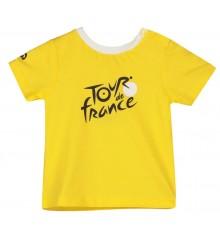 Tour de France Logo Leader baby's' T-Shirt 2020