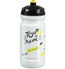 TOUR DE FRANCE Parcours white waterbottle 2020
