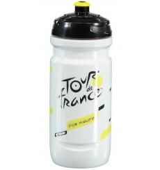 TOUR DE FRANCE Bidon cycliste blanc 2020