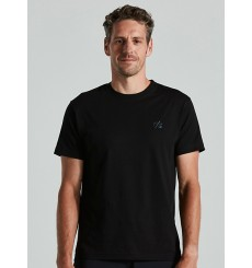 Tee shirt SPECIALIZED Sagan Deconstructivism 2020