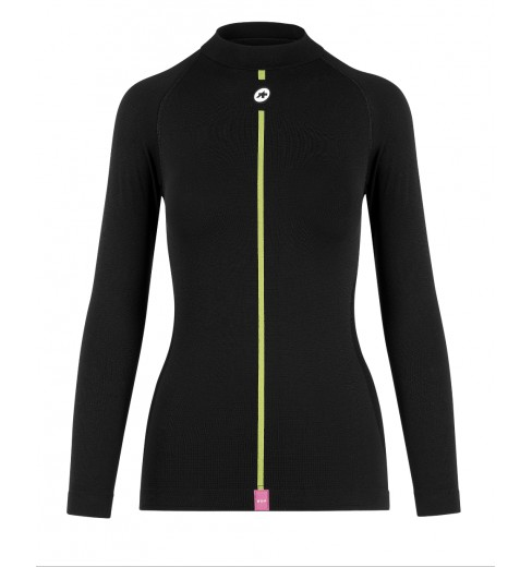 ASSOS SPRING FALL SKIN LAYER women's long sleeves underwear 2021