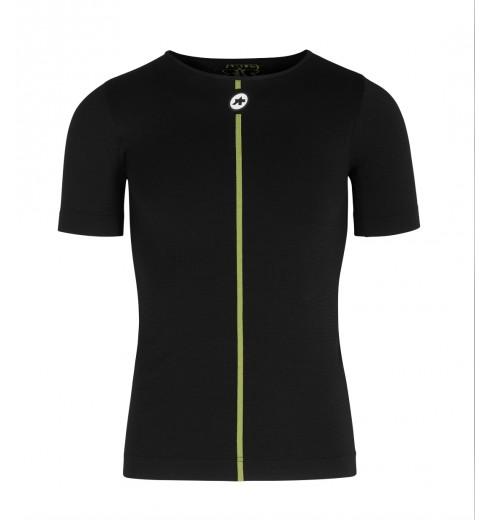 ASSOS SPRING FALL SKIN LAYER men's short sleeves underwear 2021