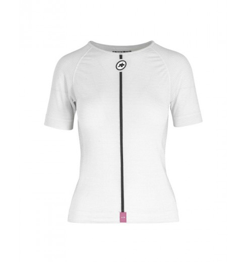 ASSOS SUMMER SKIN LAYER women's short sleeves underwear 2021