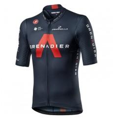 GRENADIER Competizione short sleeve jersey - 2021
