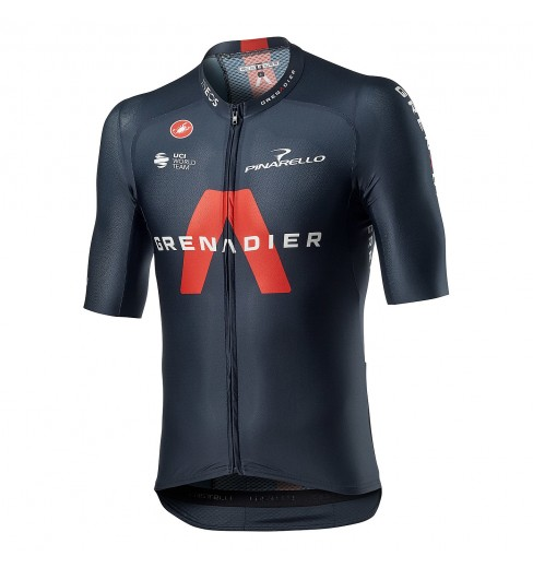 Maillot vélo manches courtes Aero Race 6.1 INEOS GRENADIERS 2021