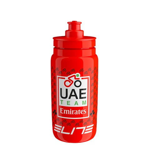 ELITE Fly Team UAE TEAM EMIRATES  waterbottle 550 ml 2021