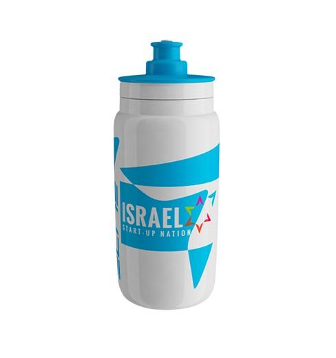 ELITE Fly Team ISRAEL START-UP NATION  waterbottle 550 ml 2020