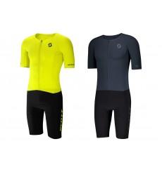 SCOTT RC Premium Kinetech™ men's triathlon Body 2021