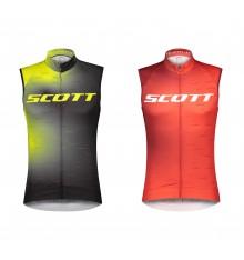 SCOTT maillot sans manches homme RC Pro 2021