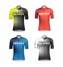 SCOTT RC Pro men's short sleeve jersey 2021