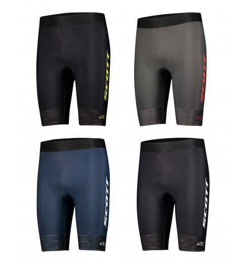SCOTT RC Pro+++ men's cycling shorts 2021