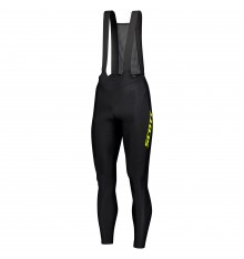 SCOTT RC Pro without pad winter cycling tights 2022