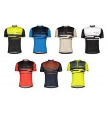 SCOTT RC TEAM 20 short sleeve jersey 2021