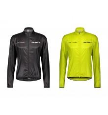 SCOTT RC Team WB windbreaker cycling jacket 2022