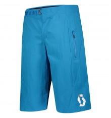 SCOTT TRAIL TUNED men's MTB shorts with pad 2021