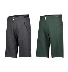 SCOTT TRAIL FLOW PRO men's MTB shorts with pad 2022