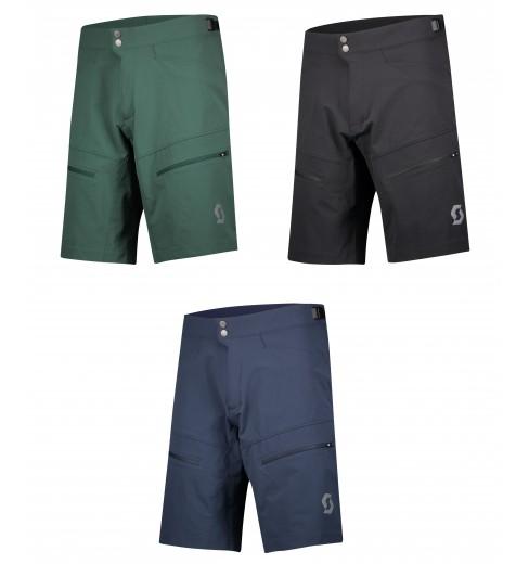 SCOTT EXPLORAIR TECH men's MTB shorts 2021