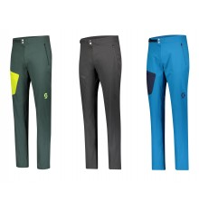 SCOTT pantalon VTT homme EXPLORAIR LIGHT 2021