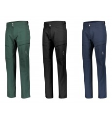 SCOTT EXPLORAIR TECH men's MTB pants 2021