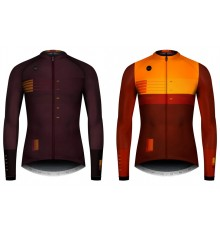 GOBIK CX Pro long sleeve jersey 2020