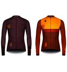 GOBIK maillot vélo manches longues CX Pro 2020