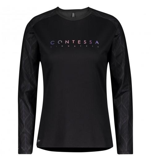 SCOTT TRAIL CONTESSA SIGNATURE 2021 women's long sleeves jersey