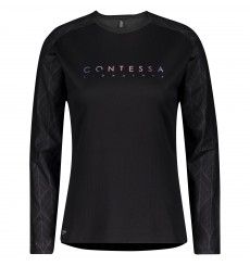 SCOTT TRAIL CONTESSA SIGNATURE 2021 women's long sleeves jersey