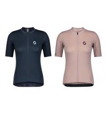SCOTT RC PREMIUM 2021 women's short sleeves jersey