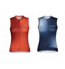 SCOTT RC PRO 2021 women's sleeveless jersey