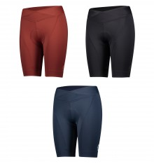 SCOTT Endurance 40+ women's shorts 2021