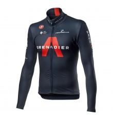 GRENADIER maillot vélo manches longues Thermal Bleu 2021