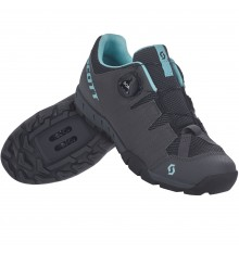 SCOTT Trail Boa MTB women's shoes 2020