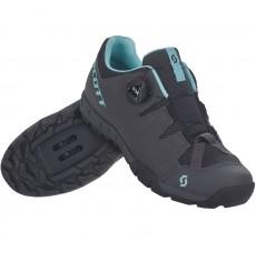 SCOTT chaussures vélo femme VTT Trail Boa 2020