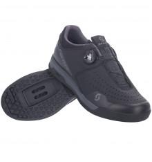 SCOTT SPORT VOLT CLIP women MTB shoes 2021