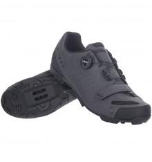 SCOTT Comp Boa Reflective MTB shoes 2021
