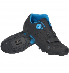 SCOTT Shr-alp RS men's MTB shoes 2021