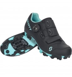 SCOTT Team Boa women's MTB shoes 2021