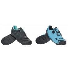 SCOTT chaussures vélo VTT femme comp boa 2021