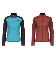 SCOTT DEFINED MERINO women's jacket 2021