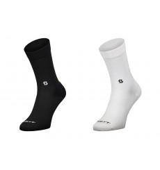 SCOTT-SRAM chaussettes PERFORMANCE 2021