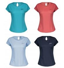 SCOTT DEFINED women's short sleeve MTB jersey 2021
