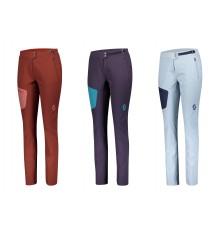 SCOTT EXPLORAIR LIGHT women's MTB pants 2021
