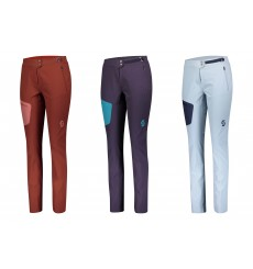 SCOTT pantalon VTT femme EXPLORAIR LIGHT 2021