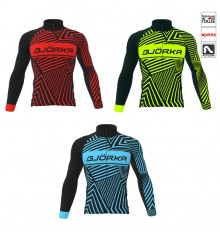 BJORKA Zenith winter cycling jacket