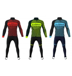 BJORKA Zenith winter cycling set