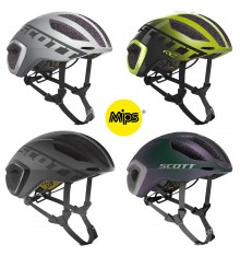 SCOTT casque velo route Cadence Plus 2021