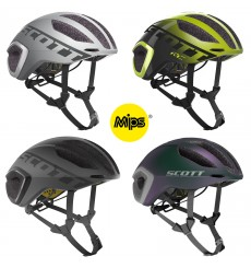 SCOTT Cadence Plus road bike helmet 2021