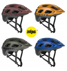 SCOTT Vivo PLUS Mips MTB helmet 2021