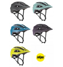 SCOTT Groove Plus MTB helmet 2021