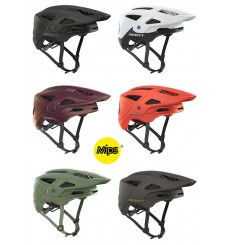 SCOTT Stego Plus MTB helmet 2021
